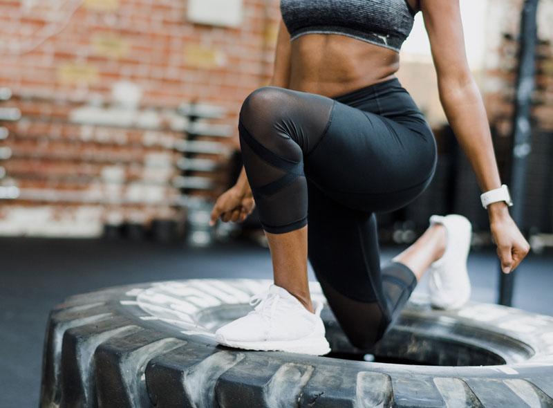 Performance sportive coaching Lifesquare Fitness